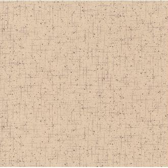 Tissu graphique Beige25x110 cm patchwork couture Danemark Stof