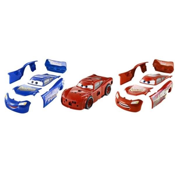 Cars 'n En Lightning Mcqueen 3 Fcv95 Race Change 1 PuOikXZ