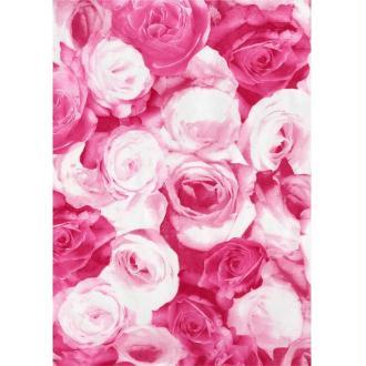 Décopatch Rose 573 - 1 feuille
