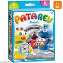 Coffret Pâte à modeler Patarev - Robots