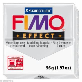 Pâte Fimo Effect Translucide 014 - 56 gr
