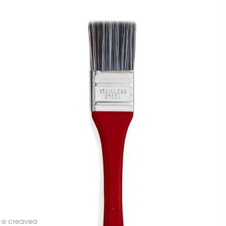 Pinceau Spalter Iris Soft Pébéo - Brosse N° 25