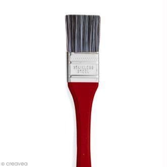 Pinceau Spalter Iris Hard Pébéo - Brosse N° 25
