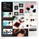 Résine Gédéo couleur - kit Noir 150 ml - Photo n°2