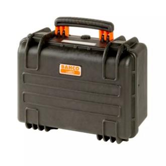 BAHCO Caisse à outils rigide 18,5 L 4750RCHD00