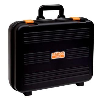 BAHCO Caisse à outils et panneaux de rangement Plastique 10 L 4750RC01