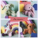 Livre crochet Ricorumi - Amigurumi Magic - 10 modèles - Photo n°2