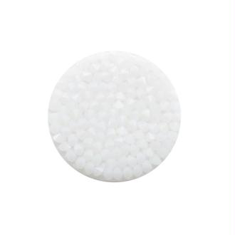 Crystal rock 15 mm blanc Swarovski