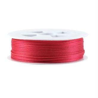 Queue de rat fuchsia clair 1,5 mm x1 m