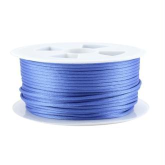 Queue de rat bleu cobalt 1,5 mm x1 m