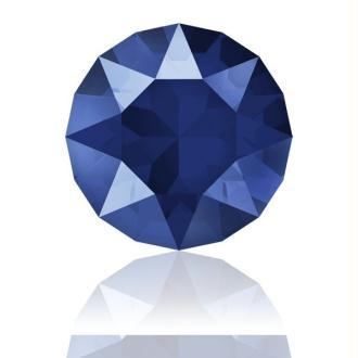 Perle strass ronde Swarovski SS39 1088 royal blue