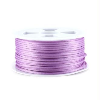 Queue de rat violet 2,2 mm x1 m