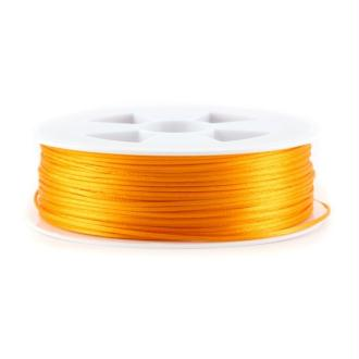 Queue de rat orange 2,2 mm x1 m