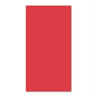 Papier Pollen carte 106 x 213 Rouge groseille x 25