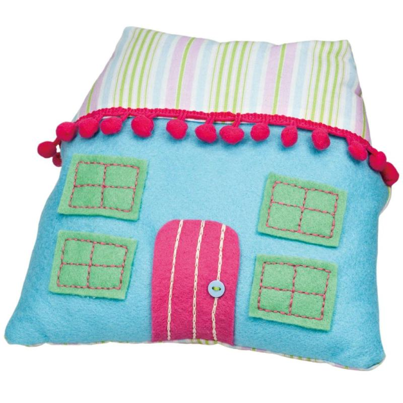 kit de couture pour enfants coloriage creavea. Black Bedroom Furniture Sets. Home Design Ideas