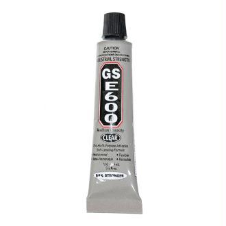 Colle Pour Bijoux GDE600 9ml