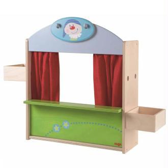 HABA Théâtre de marionnettes 005692