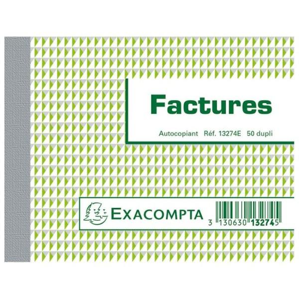 Manifold facture 10.5x13.5 - Dupli - Photo n°1