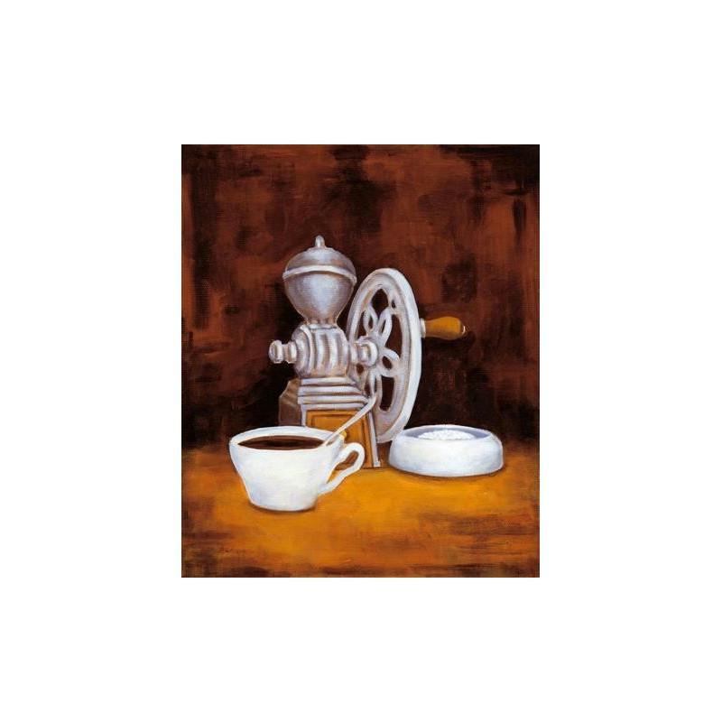 Image 3d - 0720424 - 24x30 - moulin a cafe - Photo n°1