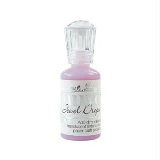 Tonic Nuvo Jewel Drops  30 ml - Pale Periwinkle