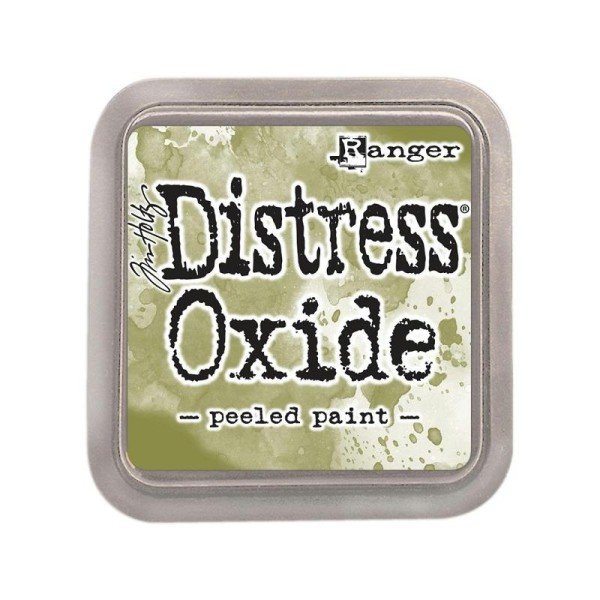 Encreur Distress Oxide - Peeled paint - Photo n°1