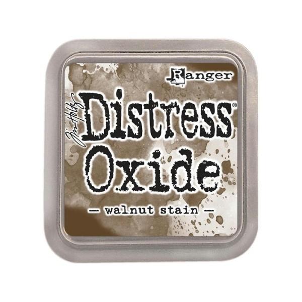 Encreur Distress Oxide - Walnut Stain - Photo n°1