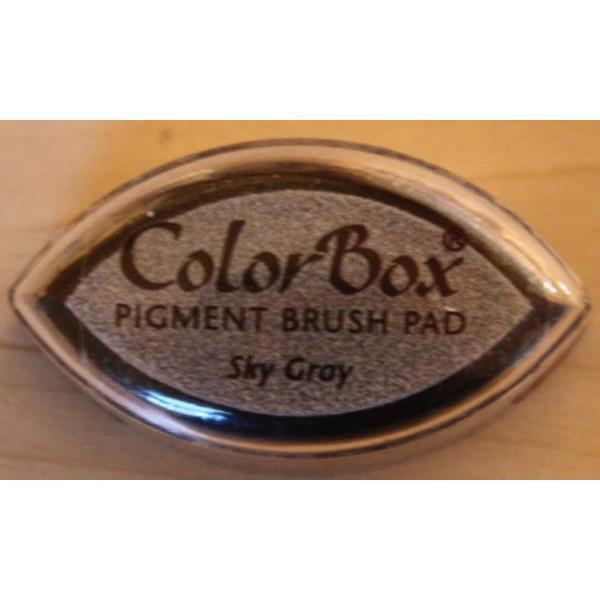 Encreur oeil de chat COLORBOX Sky gray - Photo n°1