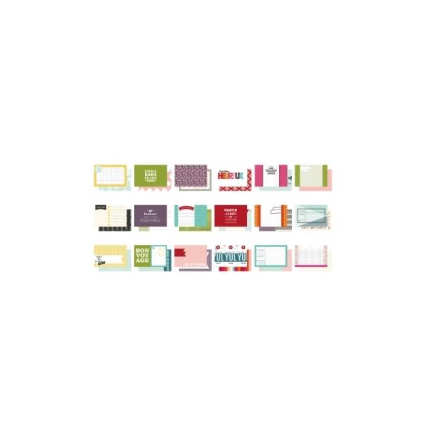 Kesi'cards like a boho - KESI'ART - Photo n°1