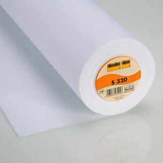S320 Entoilage thermocollant créatif  - Vlieseline® - A la coupe