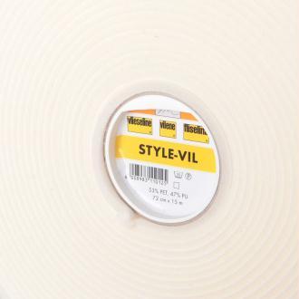 Style-Vil Entoilage créatif - Vlieseline®- Par 50cm