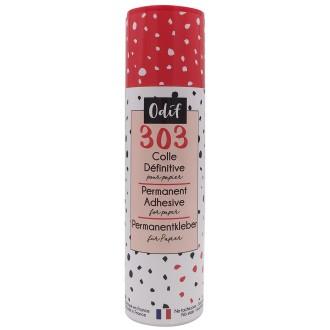 Colle en bombe acheter colle a rosol en spray au for Colle pour papier peint