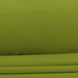 Tissu polaire uni - Vert tilleul - Largeur 150cm - Vendu par 50cm