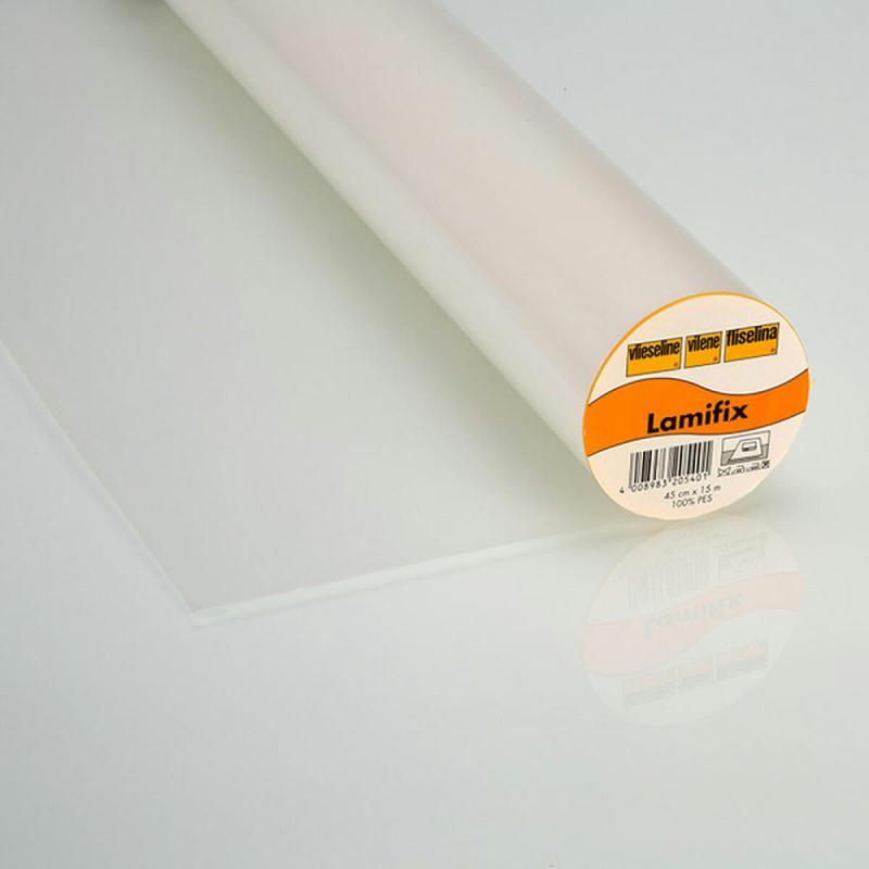 Lamifix Mat Film transparent de protection - Vlieseline® - A la coupe - Photo n°2
