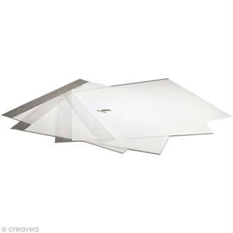 Pochette pour album scrapbooking Rayher A4 x 6
