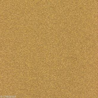 Papier Paillettes Or Scrapbooking 30,5 x 30,5 cm