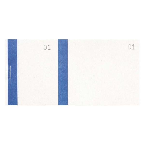 Bloc vendeur - Bleu - Photo n°1