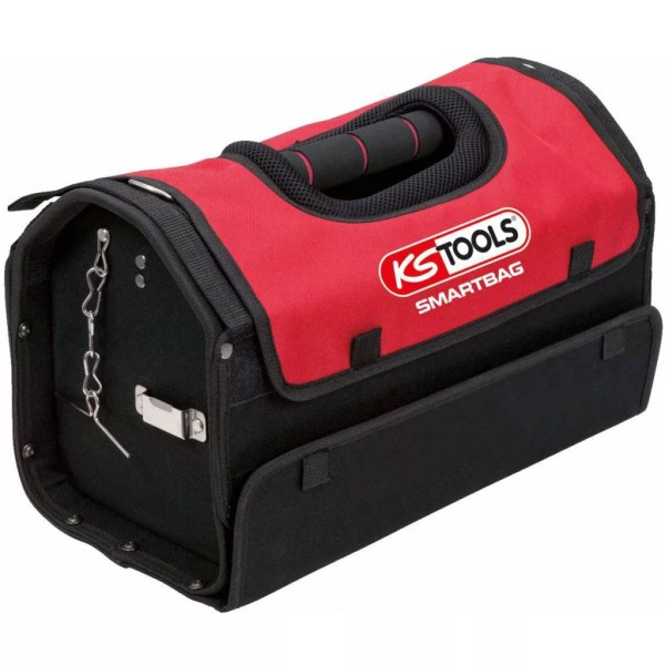 Ks Tools Sac À Outils Universel 19 L Smartbag 42,5x23,5x25 Cm 850.0300 - Photo n°2