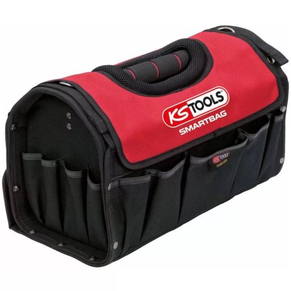 Ks Tools Sac À Outils Universel 19 L Smartbag 42,5x23,5x25 Cm 850.0300 - Photo n°3
