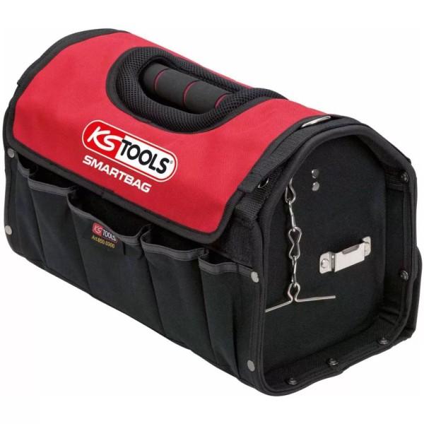 Ks Tools Sac À Outils Universel 19 L Smartbag 42,5x23,5x25 Cm 850.0300 - Photo n°4