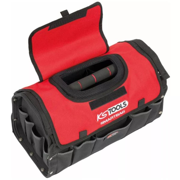 Ks Tools Sac À Outils Universel 19 L Smartbag 42,5x23,5x25 Cm 850.0300 - Photo n°5