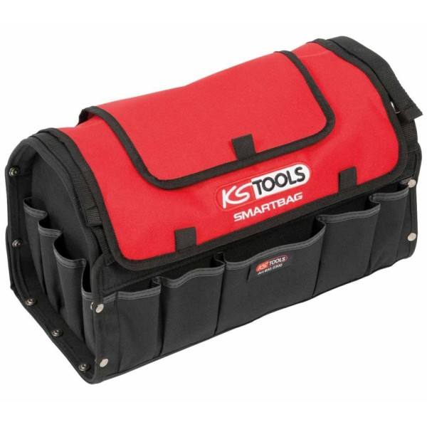 Ks Tools Sac À Outils Universel 19 L Smartbag 42,5x23,5x25 Cm 850.0300 - Photo n°1