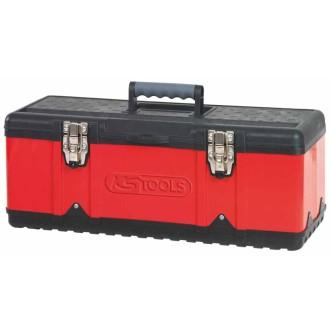 KS Outils Boîte à outils 58,2 x 29,8 x 25,5 cm 30 kg 850.0345