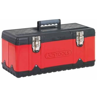 KS Outils Boîte à outils 47 x 23,8 x 20,3 cm 30 kg 850.0350