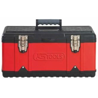 KS Outils Boîte à outils 39,5 x 18 x 17 cm 30 kg 850.0355
