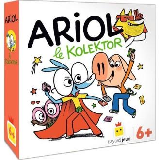 Ariol - Le Kolektor