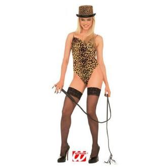 Body léopard - Taille M/L