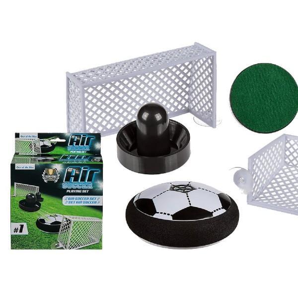 Set air soccer - Photo n°1