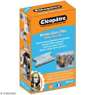 Résine Glass 100 ultra puissante 875 ml