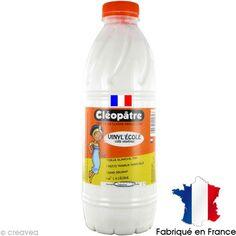 VINYL'ECOLE vinyle adhésif blanc 1 kg