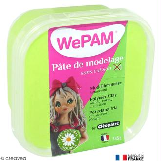 Porcelaine froide à modeler WePAM Anis 145 g